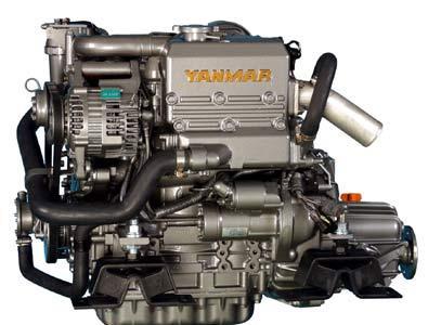 Motores yanmar precios