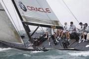 Oracle en competición