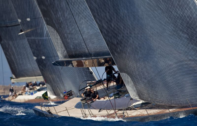 OPEN SEASON, Yacht Name: GBR 94.3, Nation: GER, Owner: Thomas Bscher