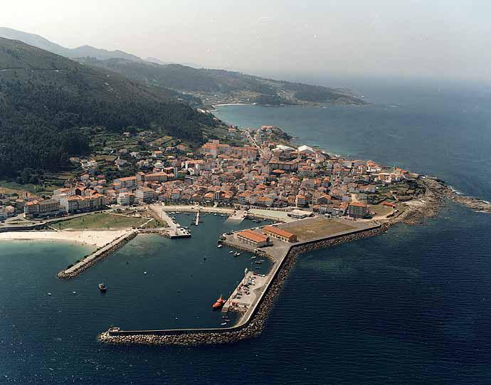 Porto do Son (A Coruña)