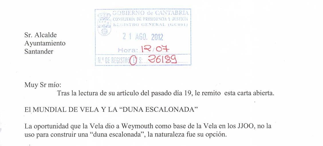 La Vela por Chiqui / Blogs / Portada - masmar