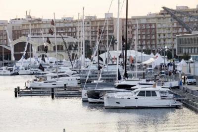 El Valencia Boat Show 2016 Listo Para Soltar Amarras Salones