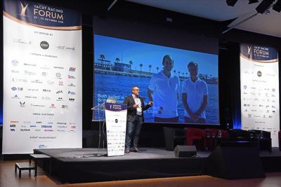 El Yacht Racing Forum renueva acuerdo con The Ocean Race
