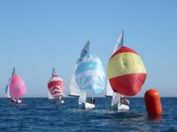 Campeonato de España de Flying Dutchman, CN Altea