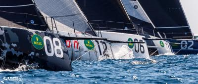 52 SUPER SERIES, el lugar en el que estar
