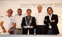 Louis Vuitton anúncia su regreso a Copa América