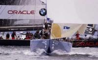 Oracle y Alinghi disputarán la final de la Louis Vuitton
