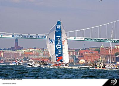Holanda vuelve a la Volvo Ocean Race 2014-15 dispuesta a ...