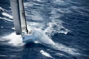 El J122 Artie campeón absoluto de la Rolex Middle Sea Race